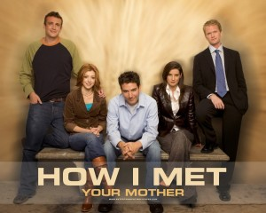 How I Met Your Mother 300x240 How I Met Your Mother