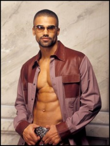 Shemar Moore 226x300 Criminal Minds