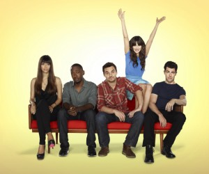 New Girl on TVilicious 300x250 New Girl