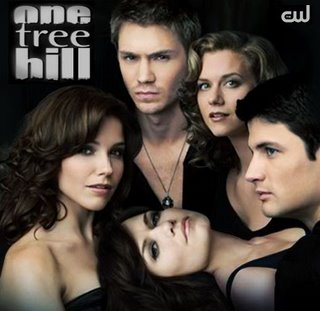 TVilicious One Tree Hill One Tree Hill
