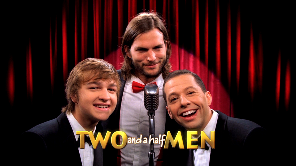 Two and a Half Men Two and a Half Men
