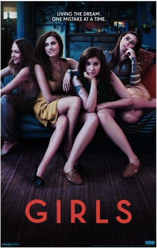 Girls TV Series Girls