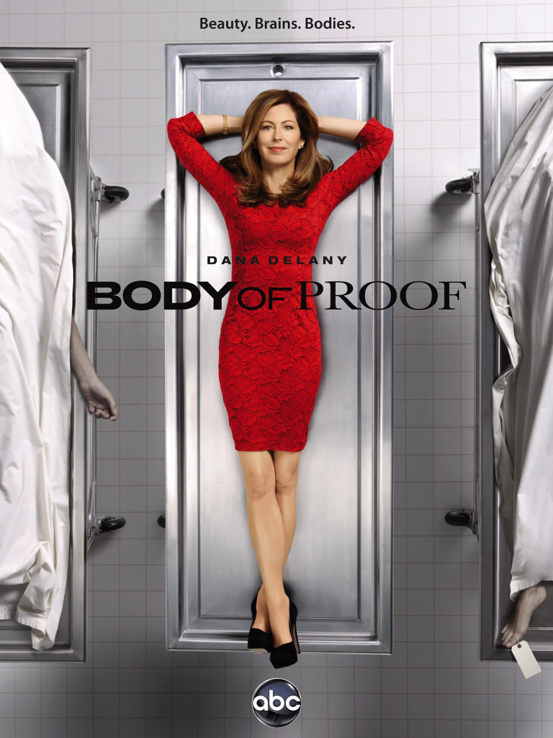 Body of Proof | TVilicious