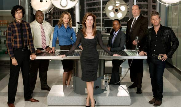 Body of Proof Body of Proof
