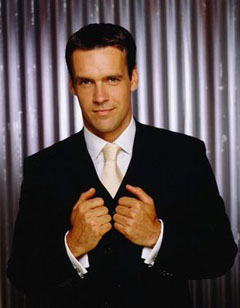 david james elliott GCB