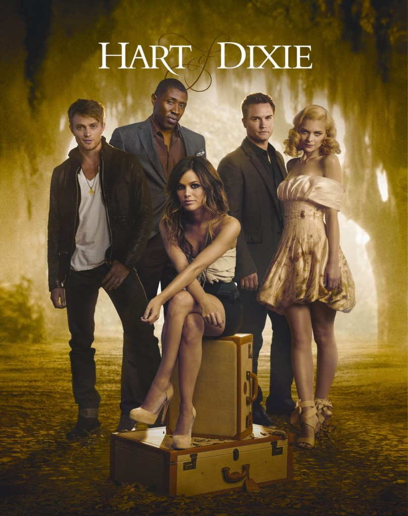 HartOfDixie CastPoster Copy 810x1024 Hart of Dixie