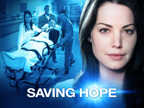 Saving Hope Saving Hope