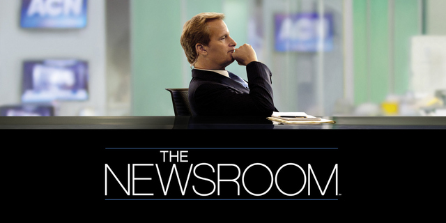 The Newsroom The Newsroom
