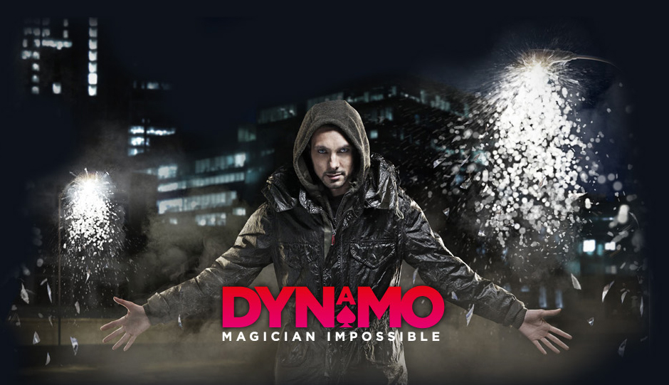 Dynamo Magician Impossible Dynamo: Magician Impossible