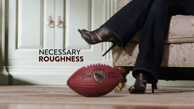 NR Necessary Roughness