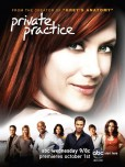 Private Practice tv series e1345620519127 TV Series