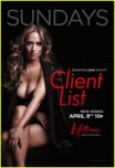 The Client List tv series e1345620870723 TV Series