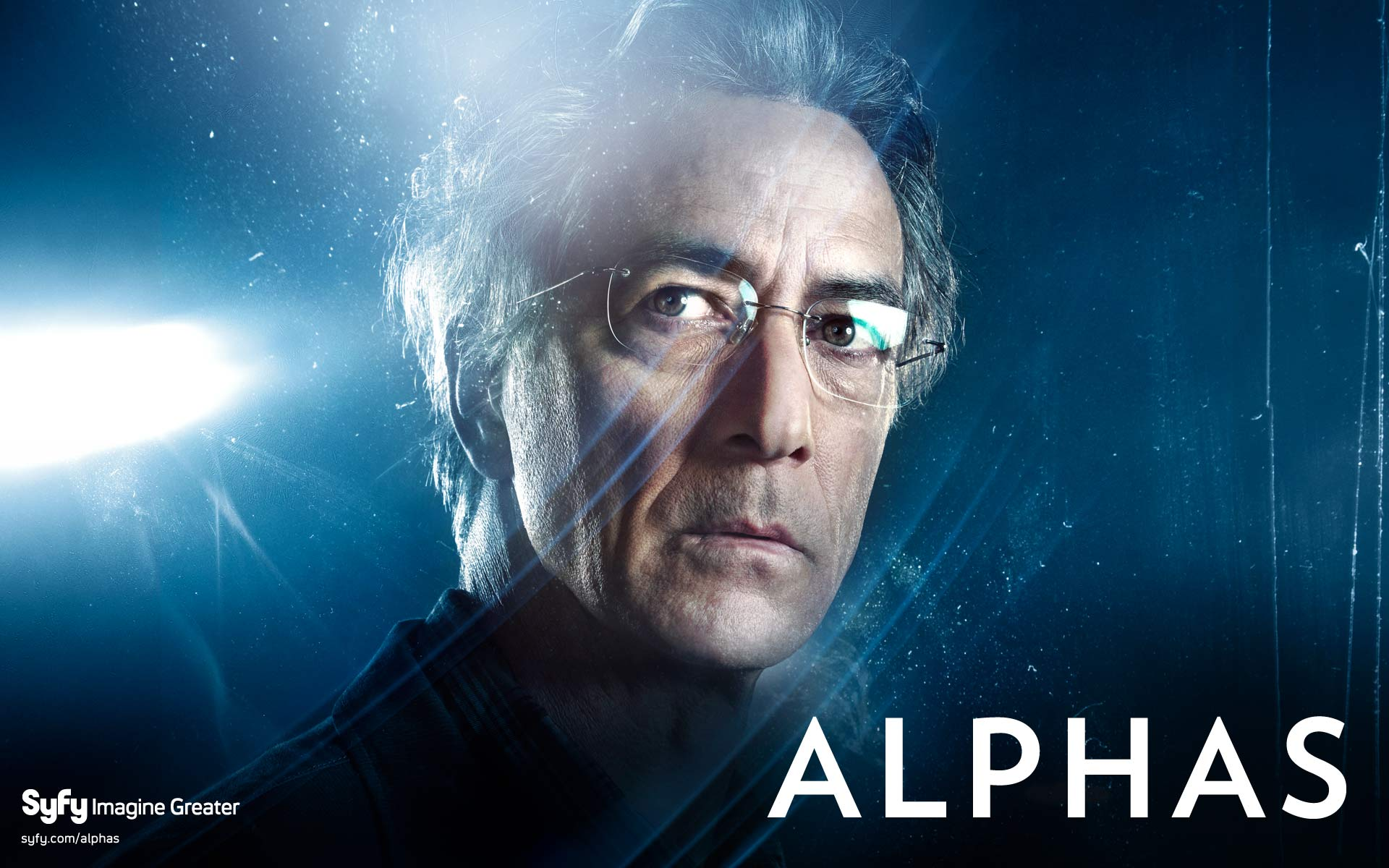 alphas wallpaper season 1 lee Alphas