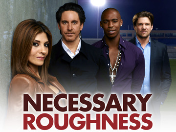 necessary roughness Necessary Roughness